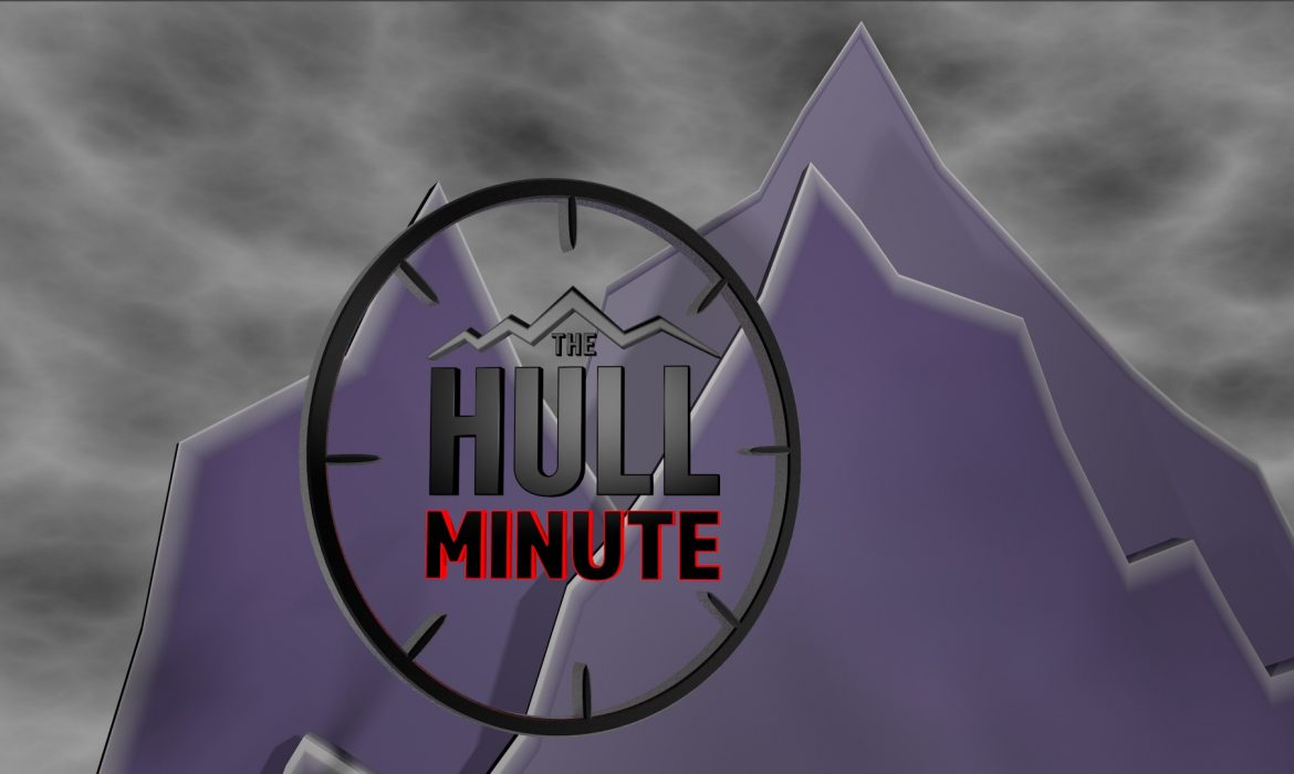 The Hull Minute – The MVP Choice is Clear