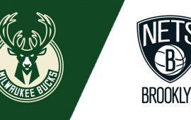 Game of the Week:  Bucks/Nets-Game 5