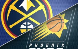 Game of the Week:Suns/Nuggets Game 3