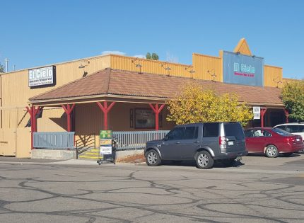 The Hull Review- El Cielo in Greeley